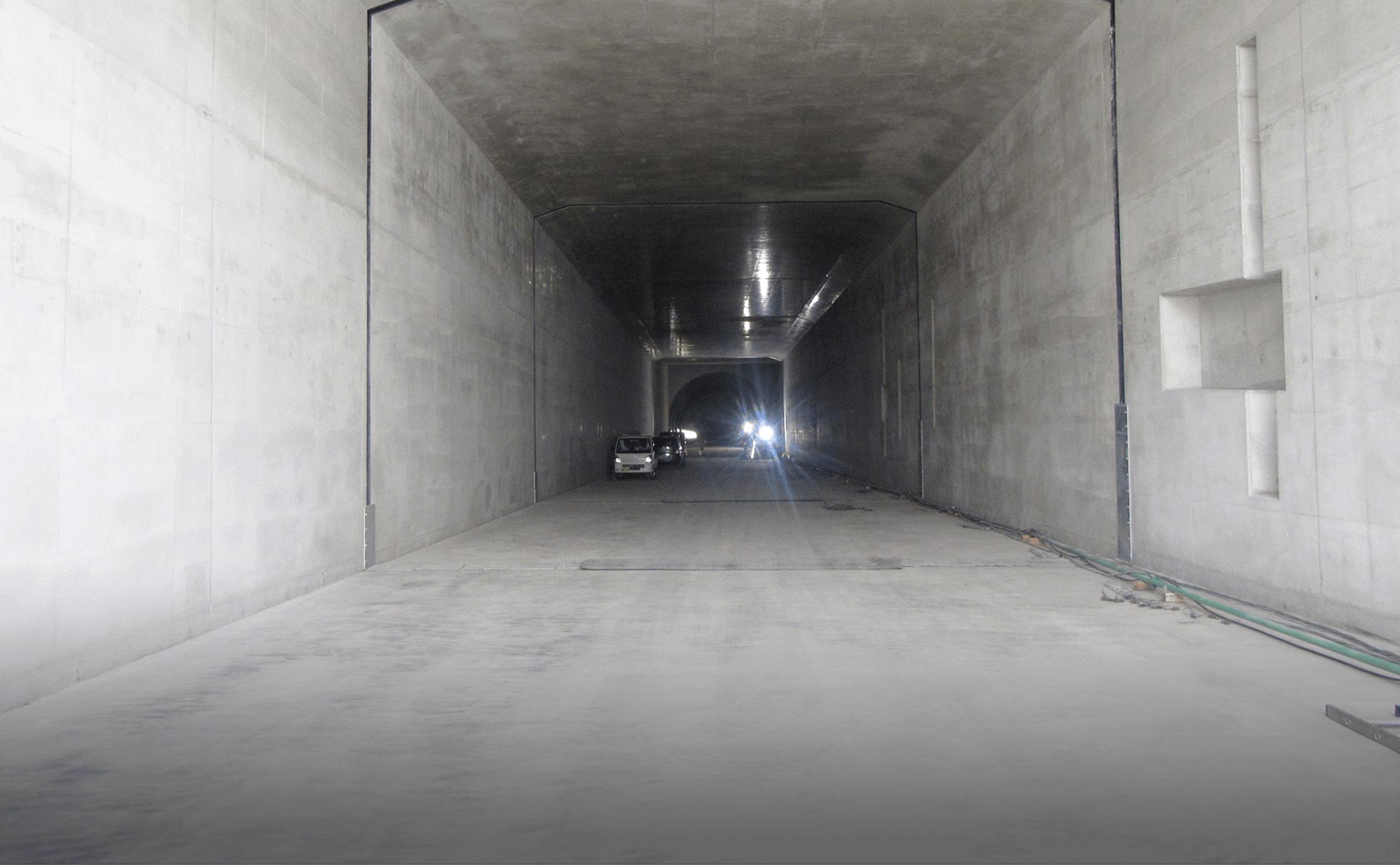 357号東京港トンネル(その2)工事